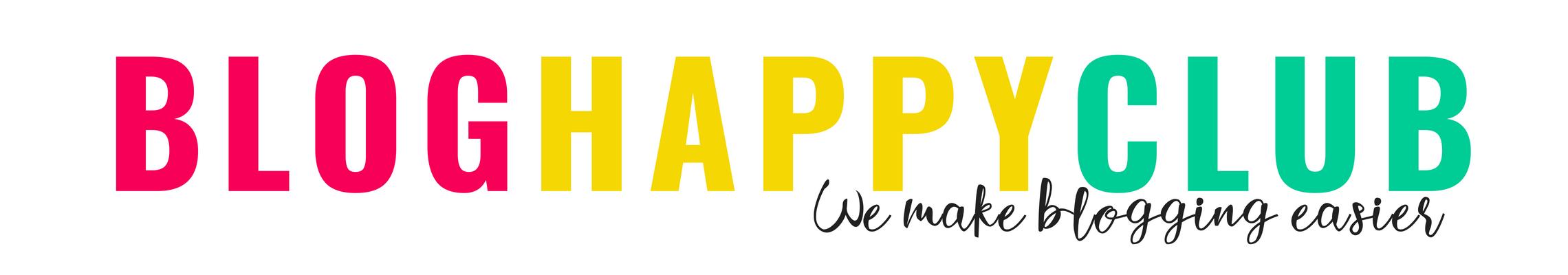 Blog Happy Club